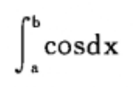 VB编程:在主教材第9章中介绍了用梯形法求定积分的方法(例9.10),请编写矩形法求定积分的程序。